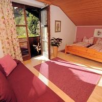 Ferienhof INselsbach - Ferienwohnung Schwalbennest