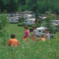 Campingplatz - Ferienhof Pfaffenlehen - Maria Neustift