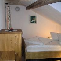 Ferienhof Schneiderweg - Laussa - Doppelzimmer Sonnberg