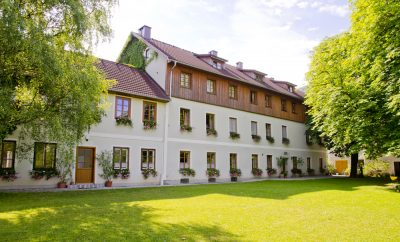 Ferienhof Kirchbichl - Weyer