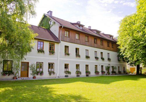 Ferienhof Kirchbichl