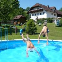 Ferienhof Pfaffenlehen - Maria Neustift