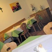 Ferienhof Schneiderweg - Laussa - Frühstücksraum