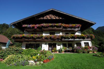 Ferienhof Inselsbach - Weyer