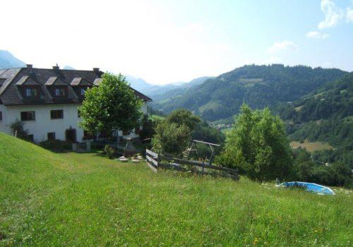 Kräuter-Bauernhof Miesrigl