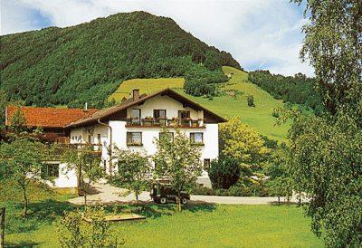 Ferienhof Kleinplettenbach - Maria Neustift