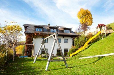 Ferienhof Schneiderweg - Laussa