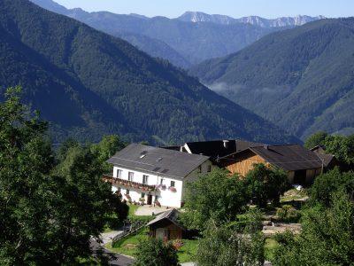 Ferienhof Prenn - Reichraming